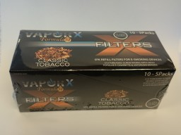 TRIO Menthol Cartomizer - 10 pack